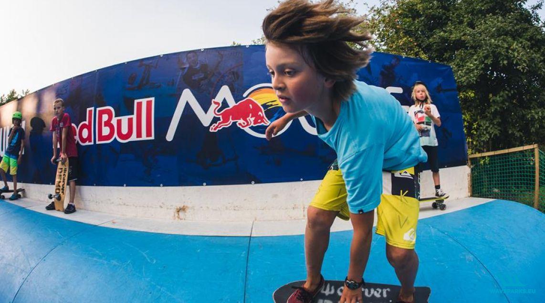 Surf skate Waveparks